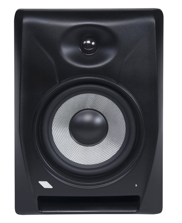 Proel EIKON6 Powered Studio Monitors