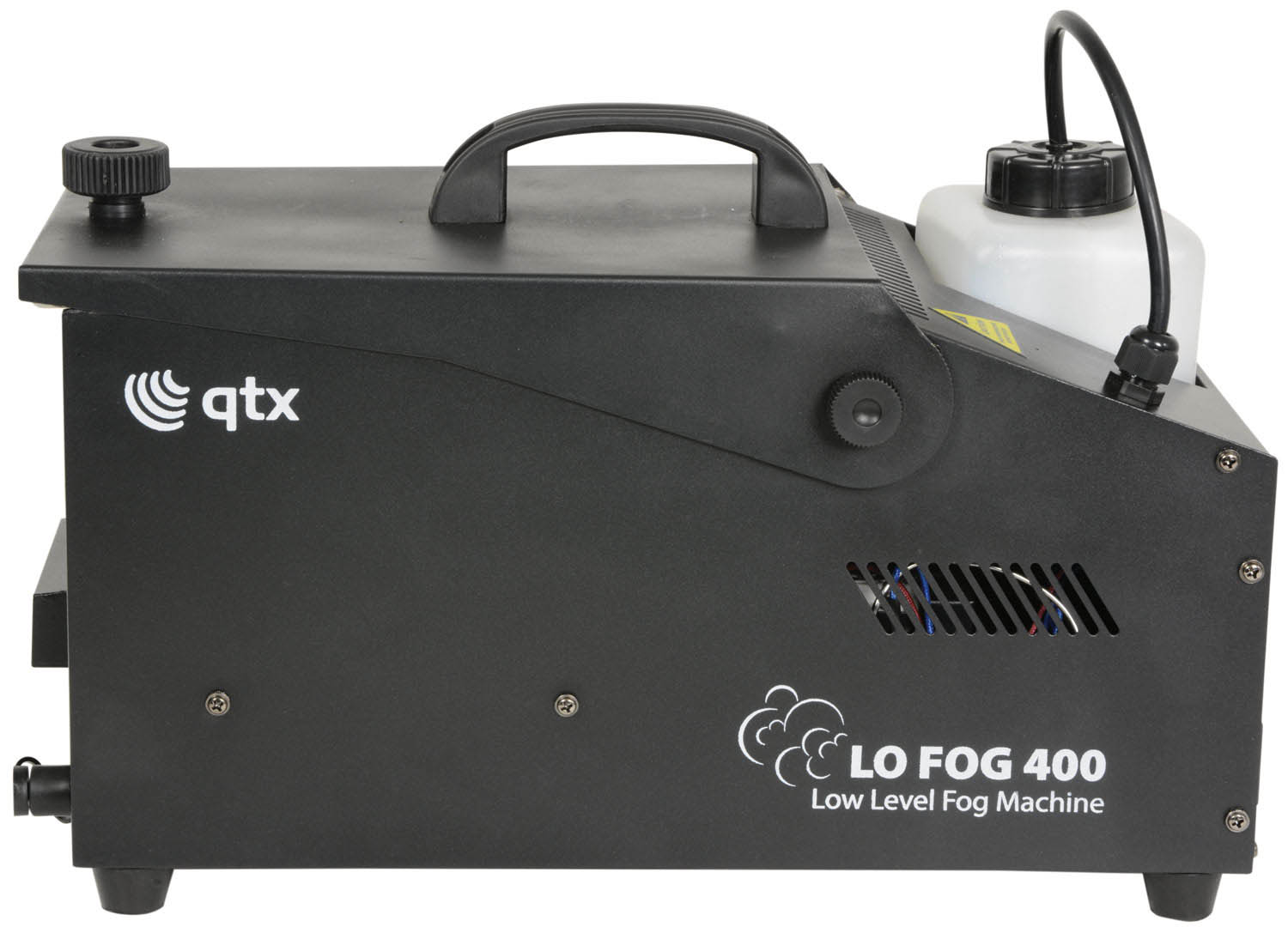 low level fog machine