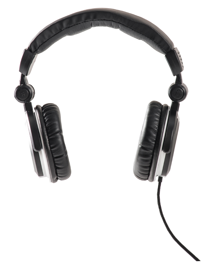 Proel HFJ600 Foldable Headphones
