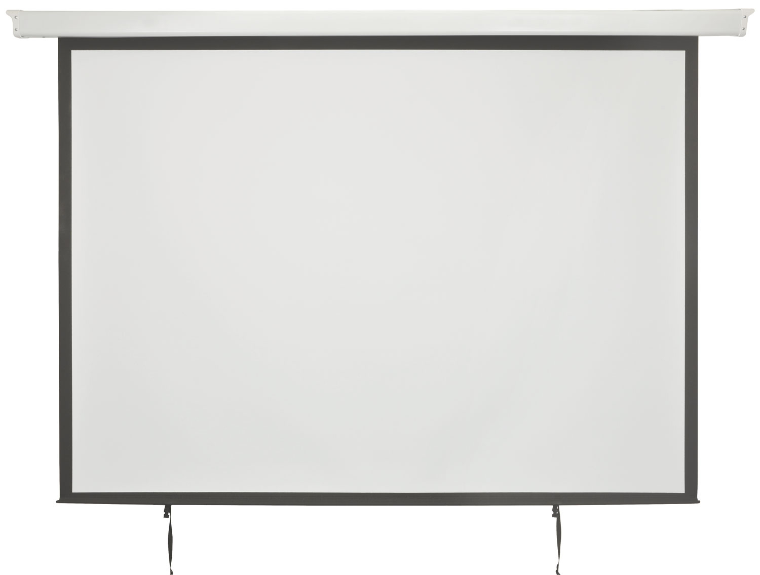 Electric Projector Screen 86