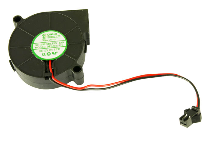 12V DC FAN FOR JB SIRUS (FAN IN