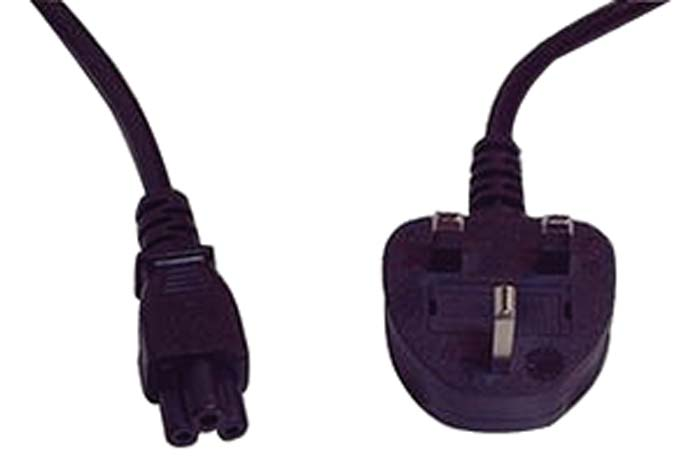 3 PIN 2.5 AMP POWER CONNECTOR