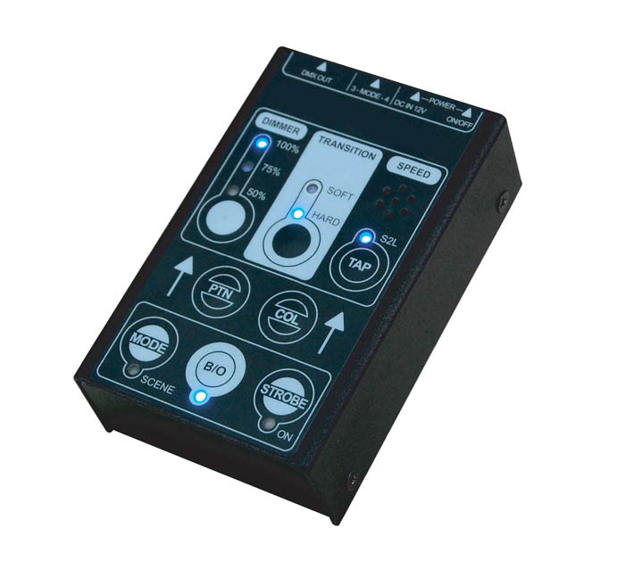 COBRA COMPACT LED LIGHTING CONTROLLER