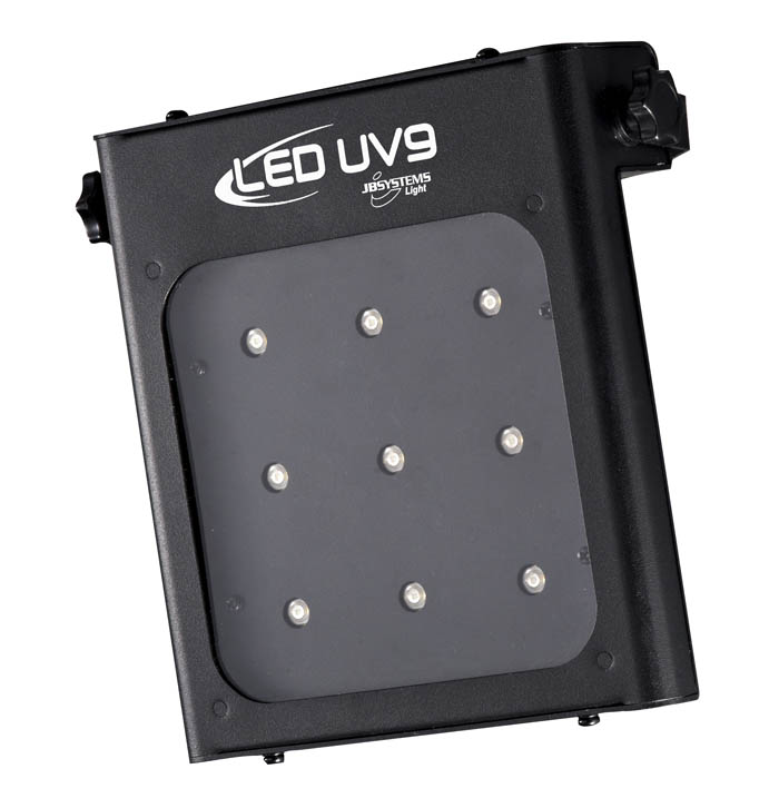 LED UV CAN