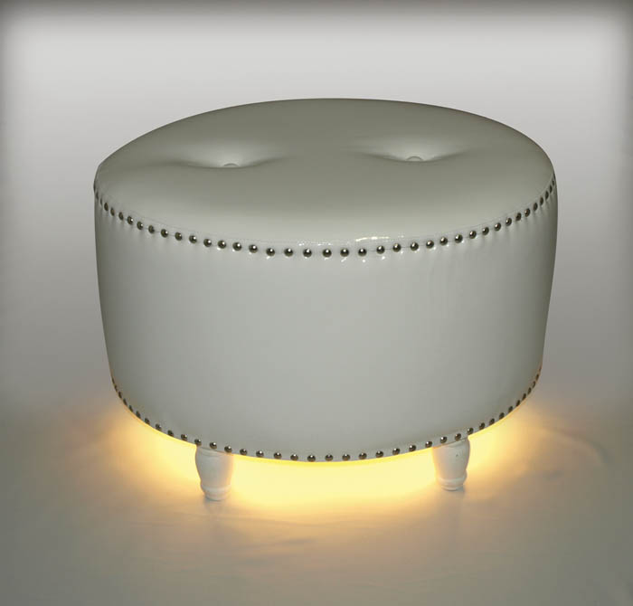 Install Grade Warm White Flexible LED Strip 12V