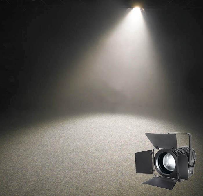 LED Fresnel 60w CW