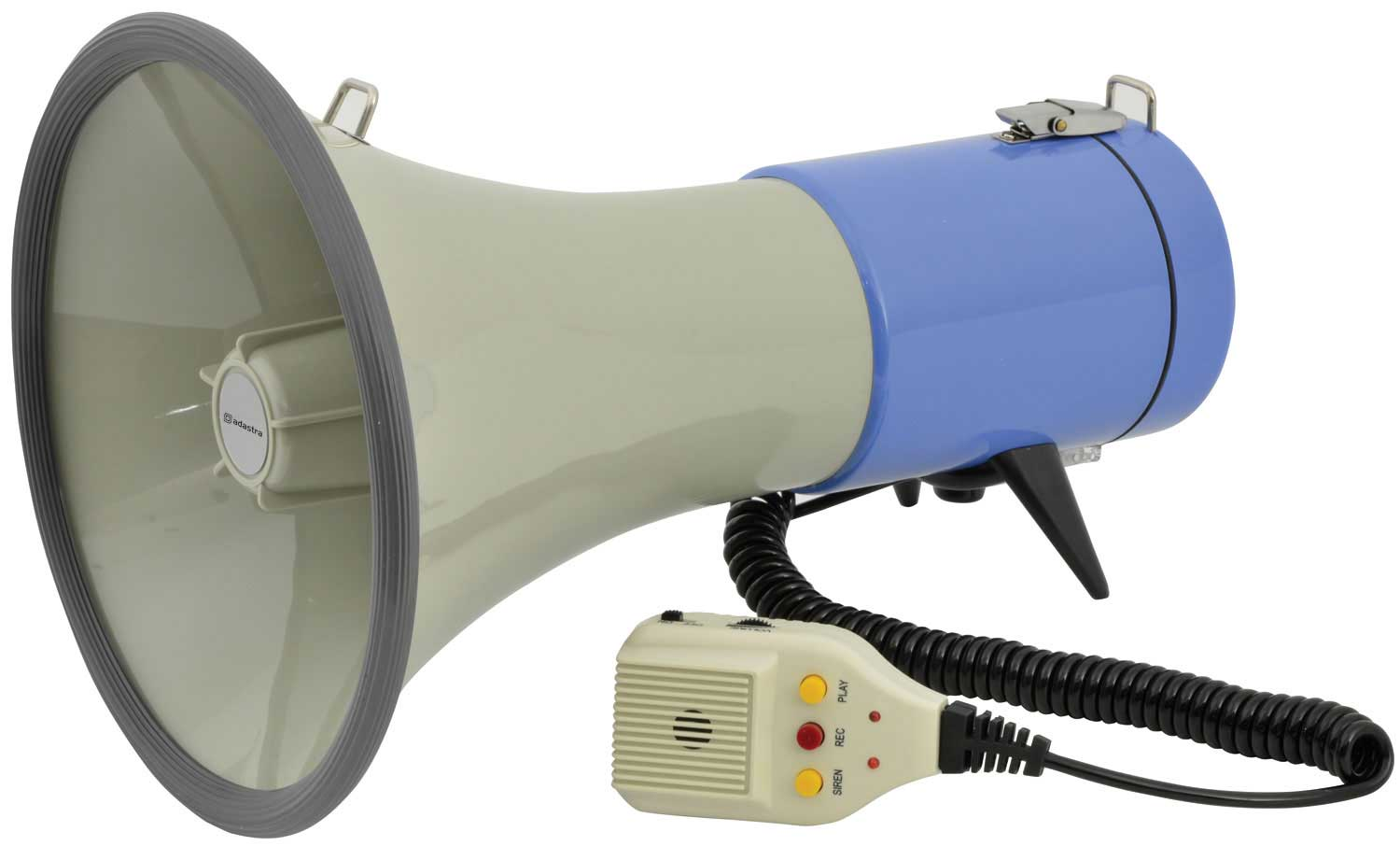 Megaphone 25 Watt 600m Projection with%2