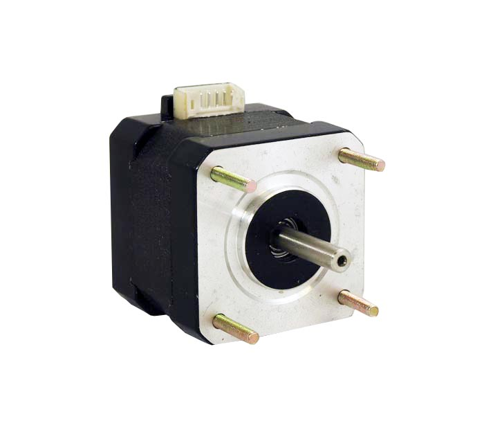 Stepper motor for acme imove5s pantilt spare motors for Pan tilt stepper motor