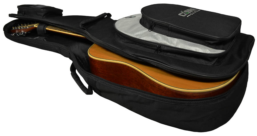 Cobra Padded Dreadnought Guitar Bag