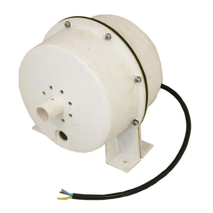 FAN FOR S100 SNOW MACHINE
