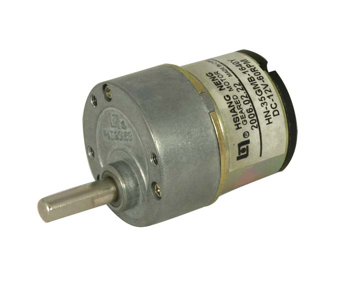 12vdc motor 60 rpm spare motors