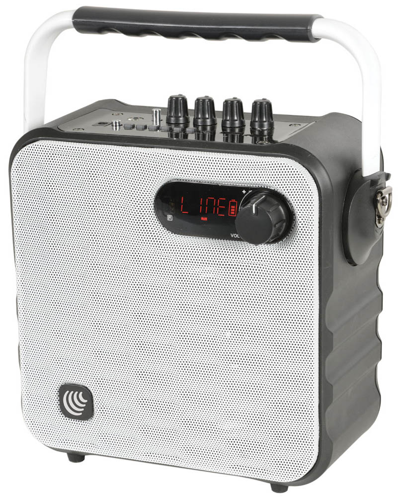 Portable Party Bluetooth Speaker