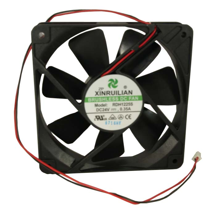FAN FOR C2 AMPLIFIERS 24V DC (120MM%