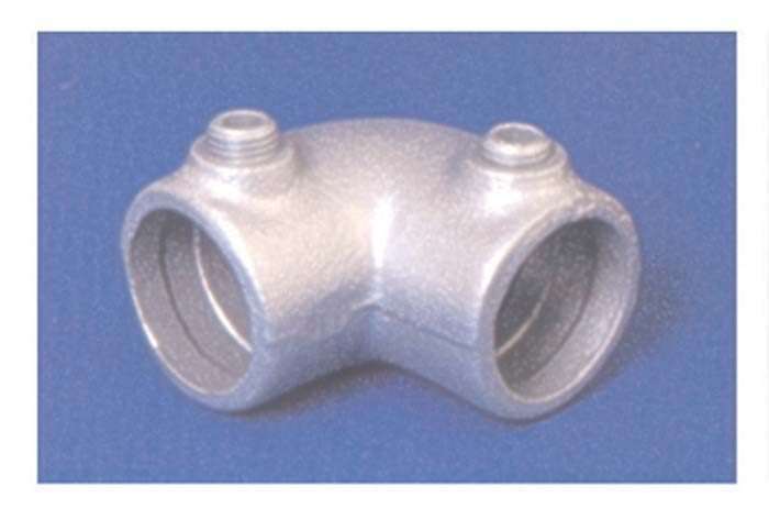 PIPECLAMP ELBOW 90 DEGREE