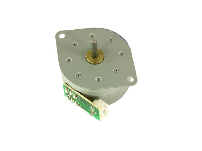 COLOUR WHEEL MOTOR FOR JB SIRUS (T42