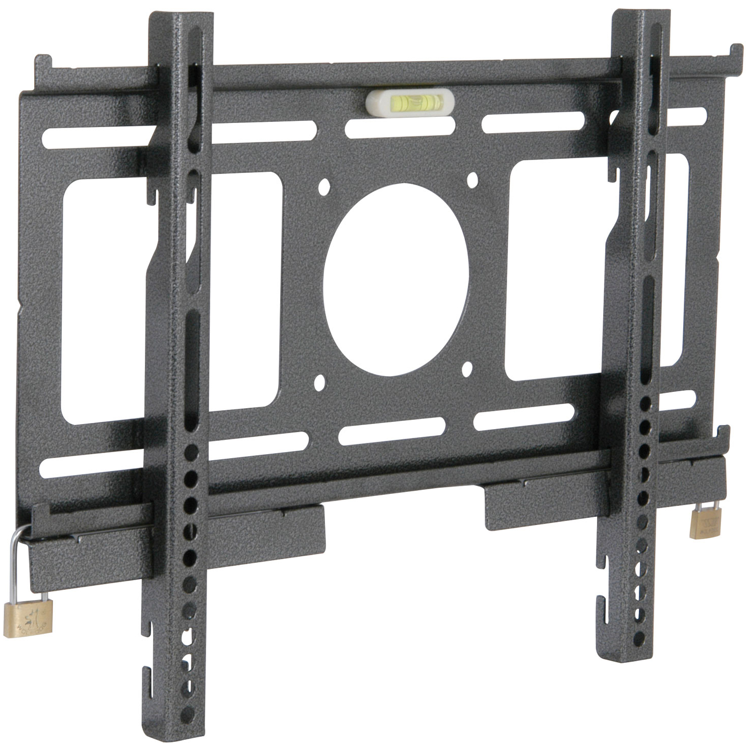 Fixed Wall Bracket for LED TV Screens%