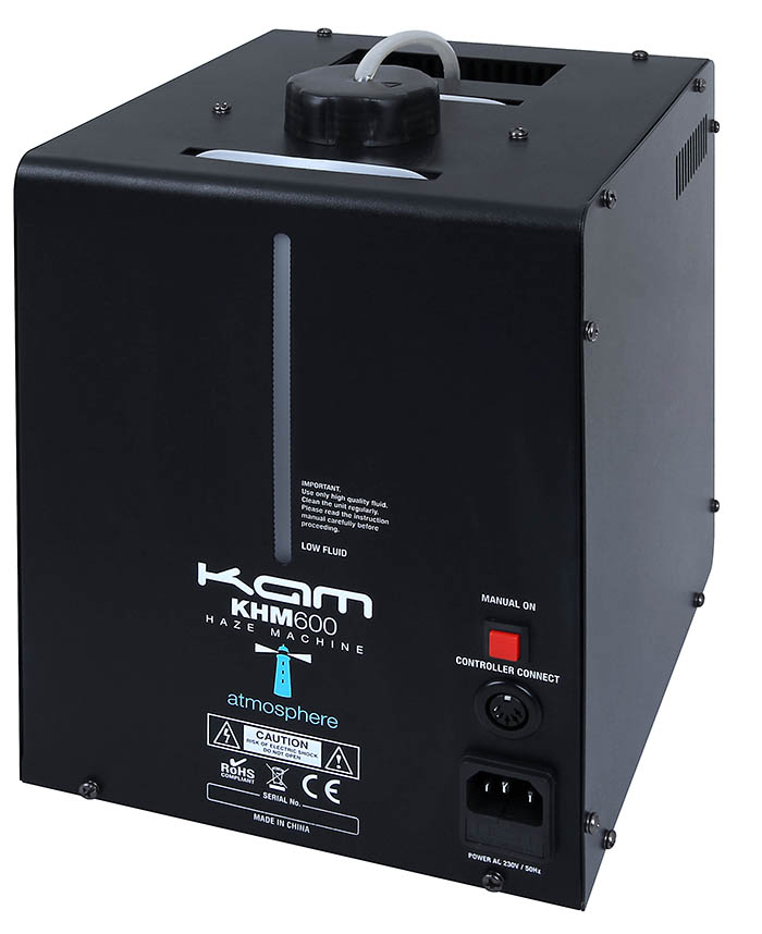 Kam KHM600 Atmosphere Haze Machine