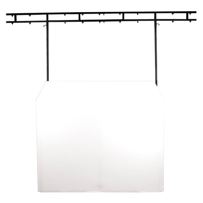 Equinox DJ Booth Overhead Kit