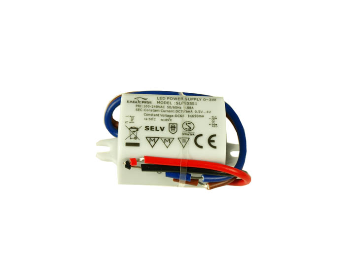 ELECTRONIC PSU FOR JB SYSTEMS LEDPIN %