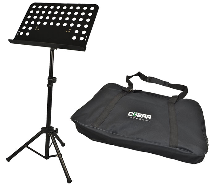 Music Stand & Bag Set