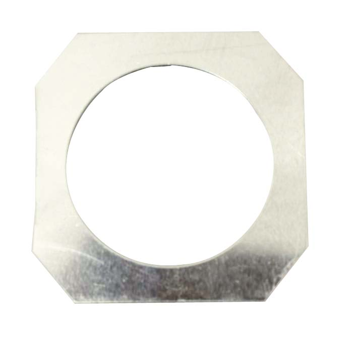 CAN20 FRAME SILVER (82 X 82MM)