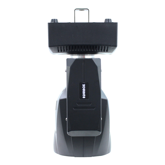 RGBW Moving Head Wash with Zoom