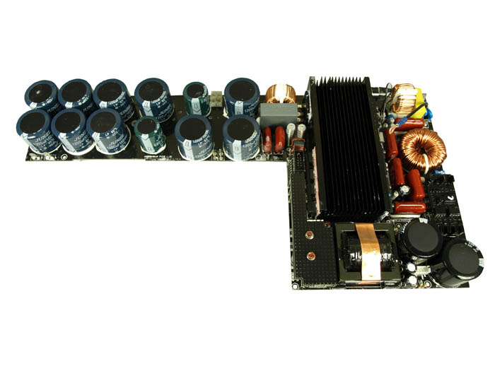 POWER SUPPLY PCB FOR SYNQ DIG3K6