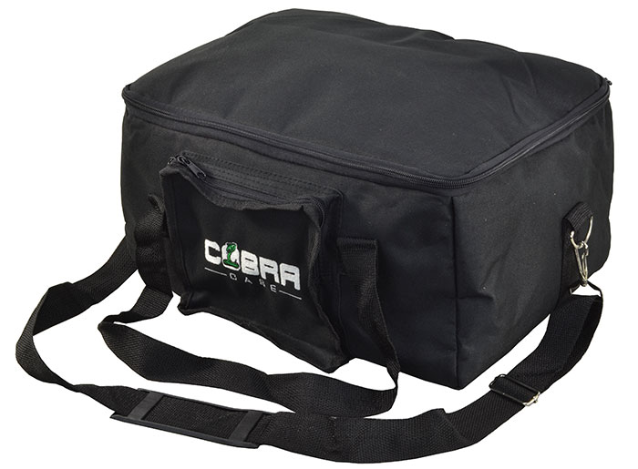 Padded Equipment Bag 400 x 330 x 200