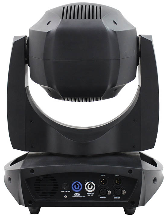 Evora 1000 LED Moving Head
