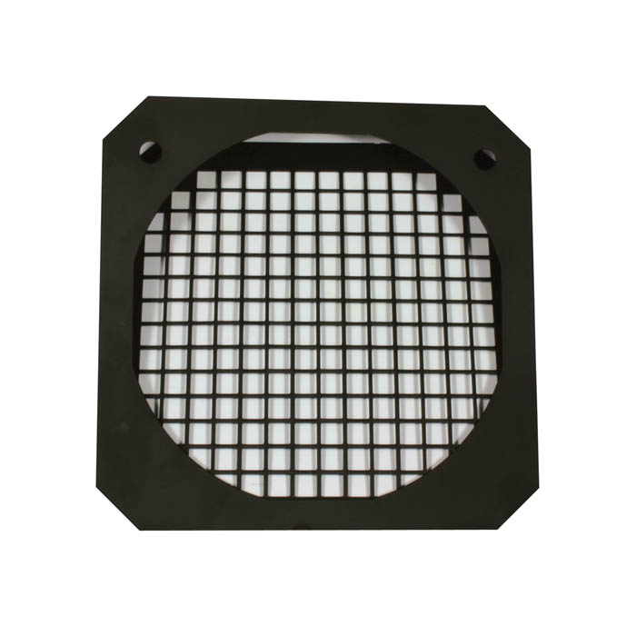COLOUR FRAME FOR OPTI-PAR (BLACK)