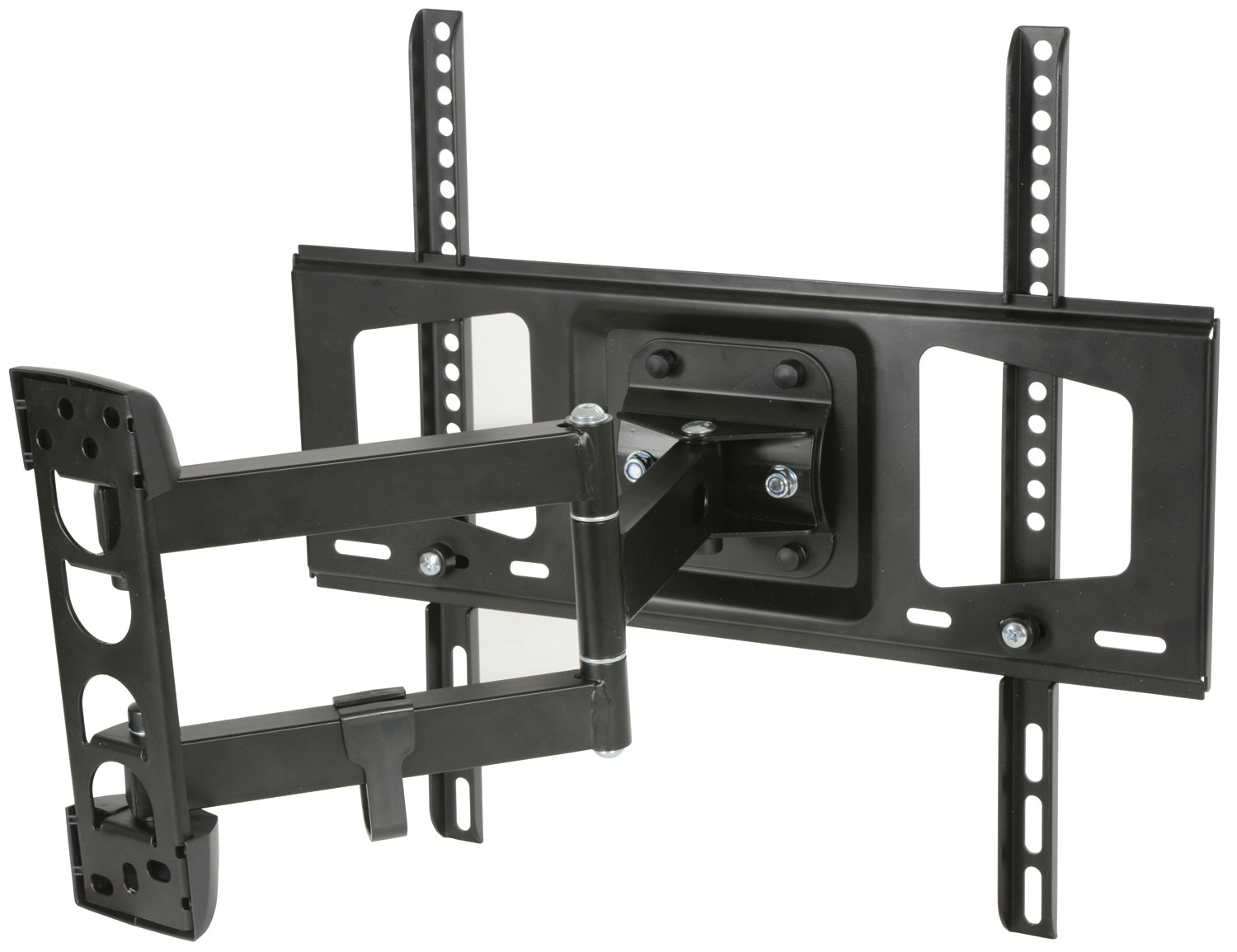 Full Motion Double Arm TV Wall Bracket