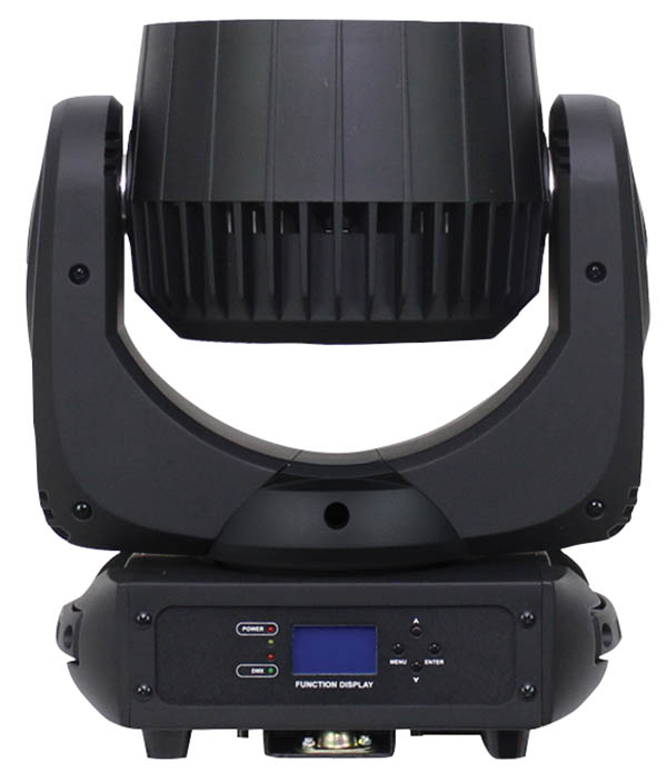LED Moving Head RGBW Zoom Wash