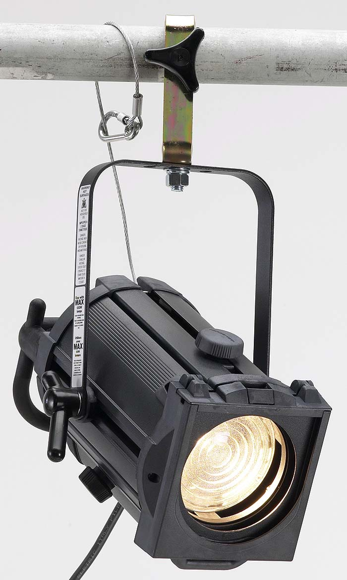 SELECON ACCLAIM FRESNEL 6 DEGREE- 60 D
