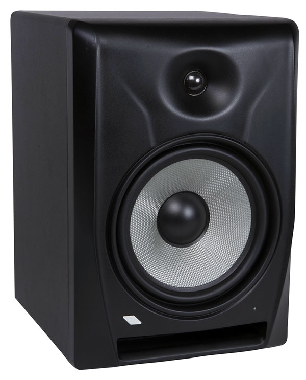 Proel EIKON8 Powered Studio Monitors