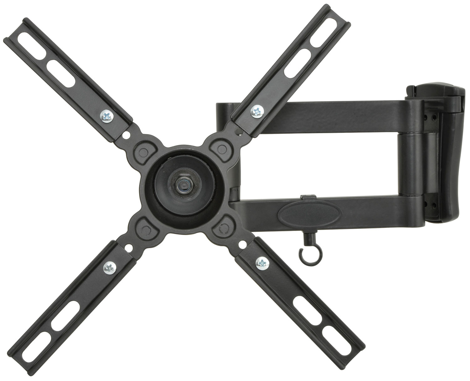 Double Arm Full Motion Wall Bracket fo