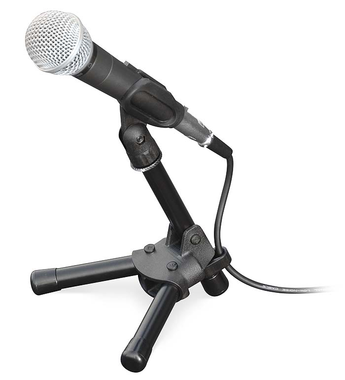 Desk Microphone Stand Mic Stands