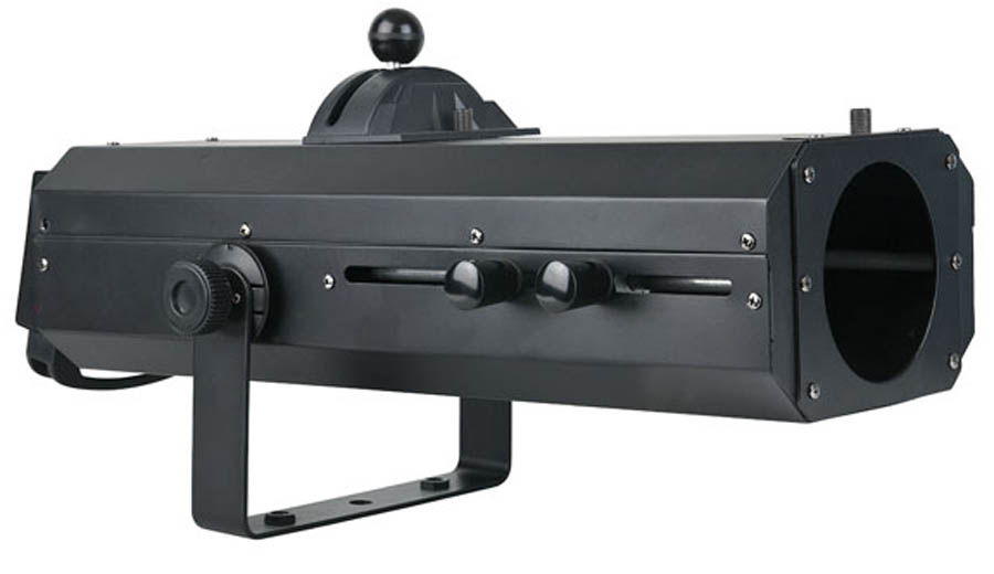 Showtec LED75 Followspot & Stand