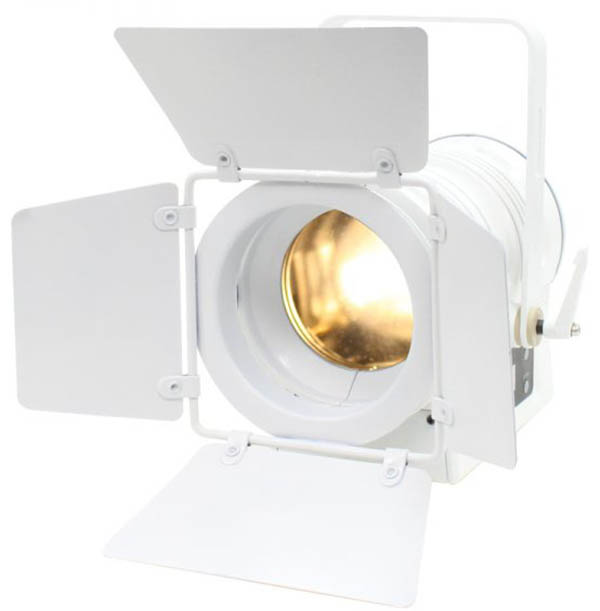 MP60 LED Fresnel Stage Light - Warm