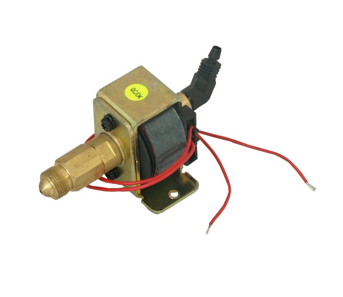 PUMP FOR JB FX1000 (BLACKCASE)
