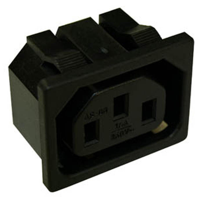 IEC SOCKET FOR COBRA C405D