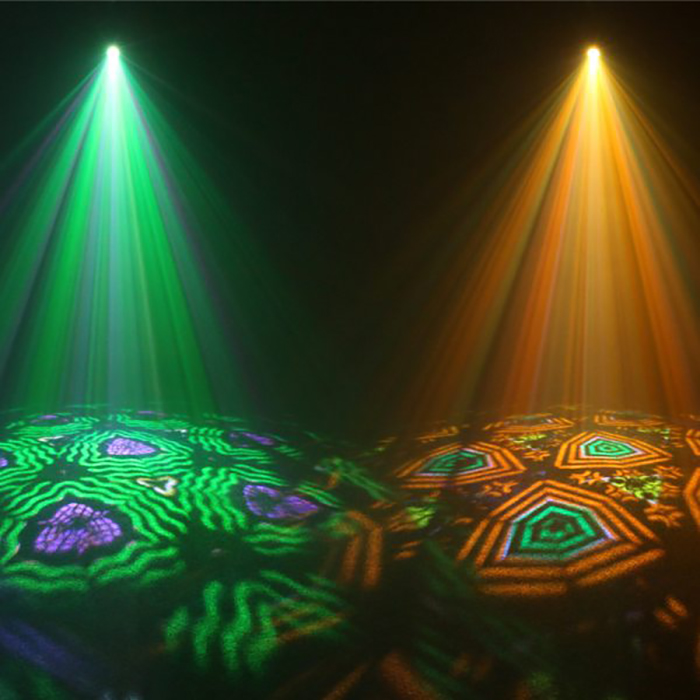Kaleido LED Effects Light