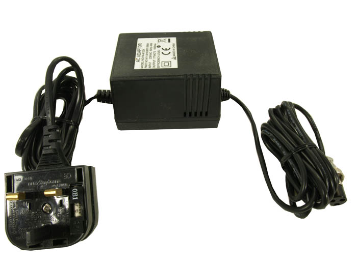POWER SUPPLY FOR SYNQ SMP MIXER (