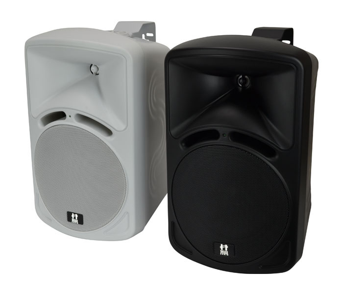 Hill Audio 100v Line Install Speaker 6