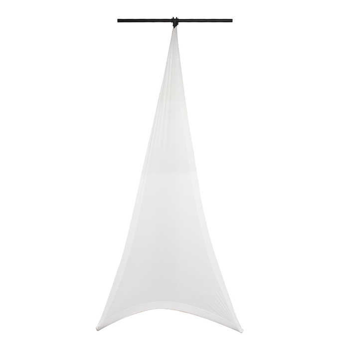 Double Sided Lighting Stand Cover