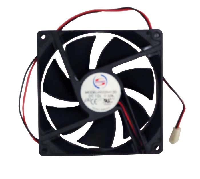 FAN FOR WINNER/ROVER/C4COLOUR ( 12V DC