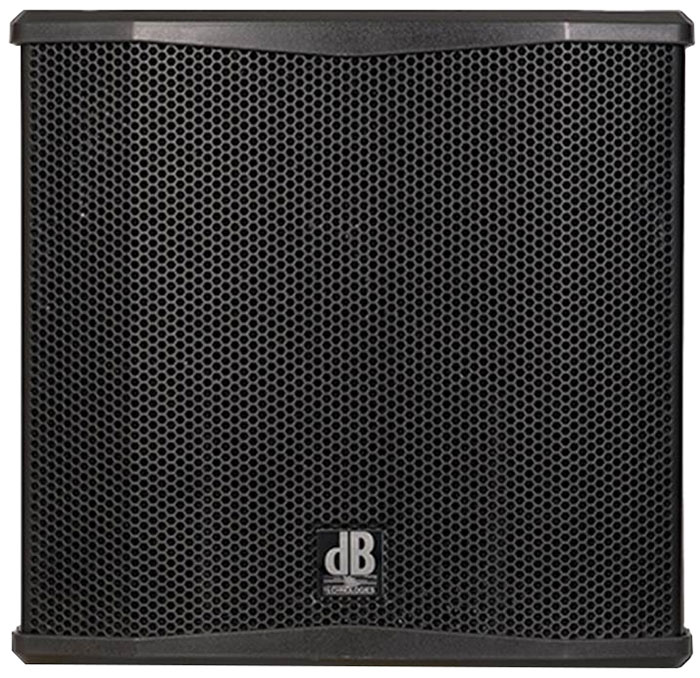 DB Technologies SUB15H Active Subwoofer
