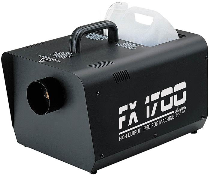 fog fx machine