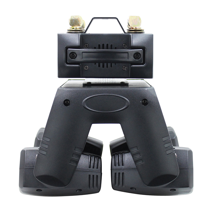 Multi Moving Head LED Effects Light