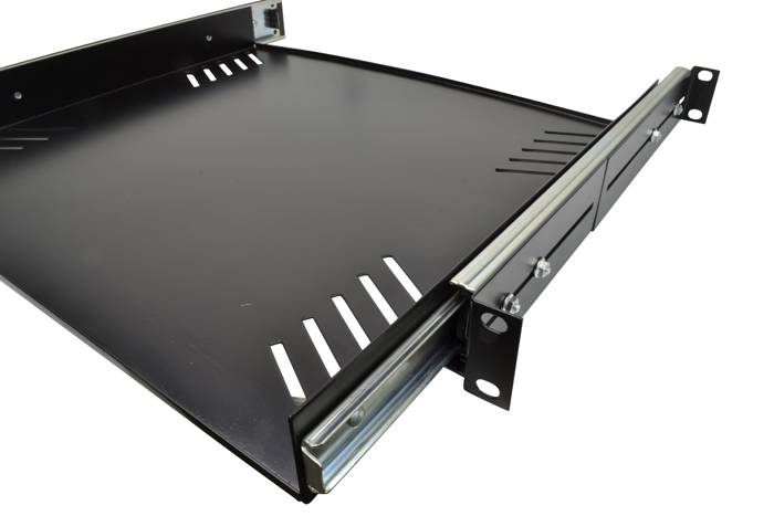 Universal Sliding Rack Tray 19 Panels