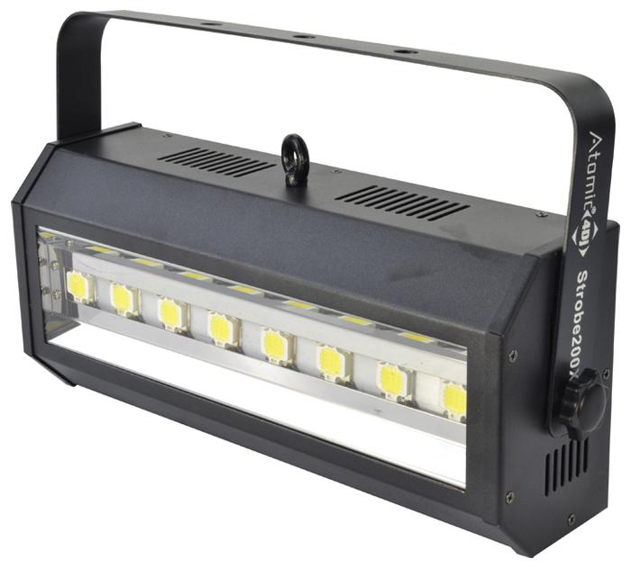 200 Watt LED Strobe - Strobes
